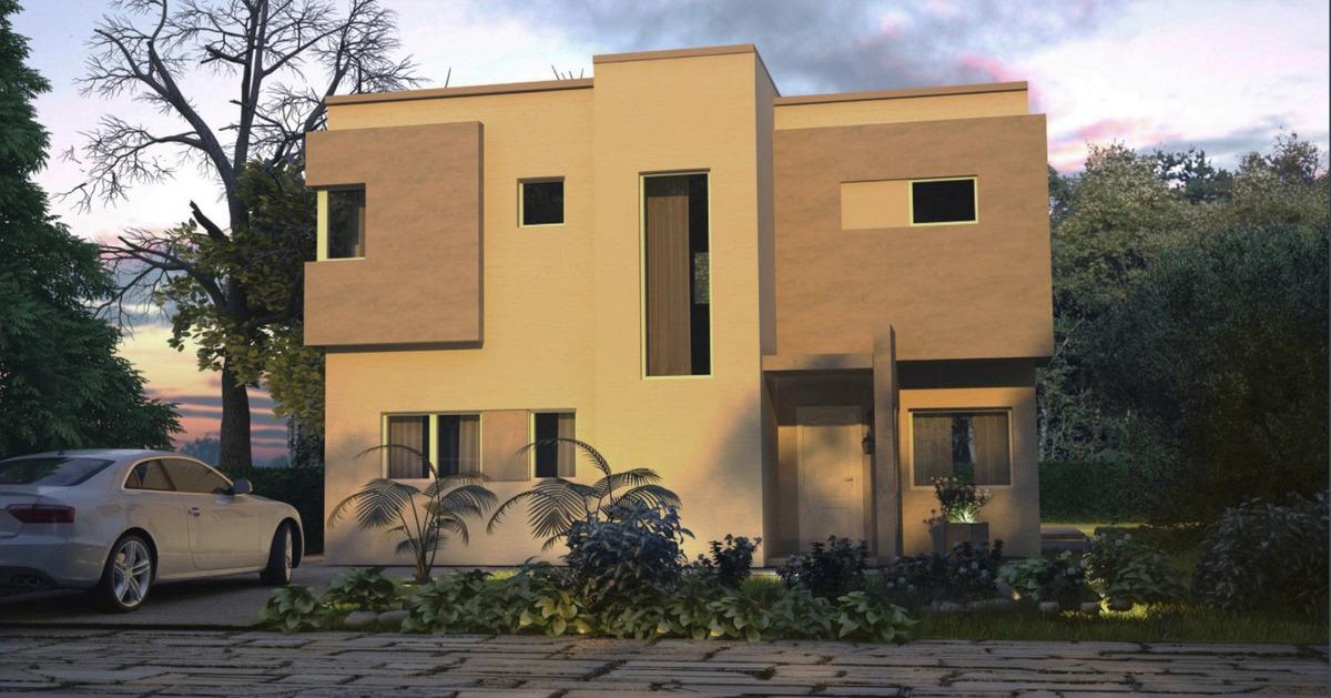 casa en venta en country barrio villalobos a estrenar