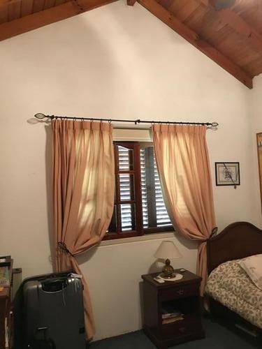 casa en venta en country el bosque, campana. 3 dormitorios