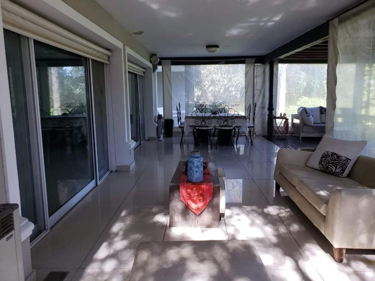 casa en venta en country las delicias
