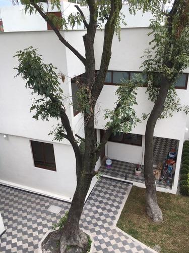 casa  en venta en coyoacán