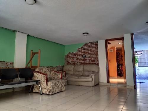 casa en venta en coyoacán | parque de coyoacán