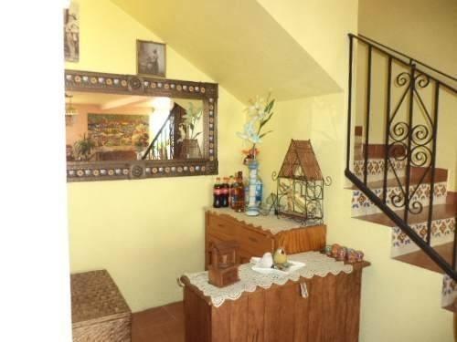 casa en venta en cuajimalpa