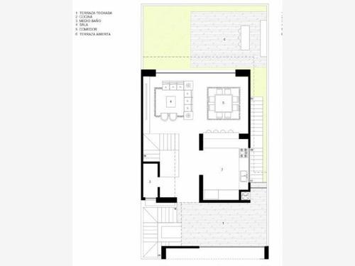 casa en venta en cumbres 5° sector