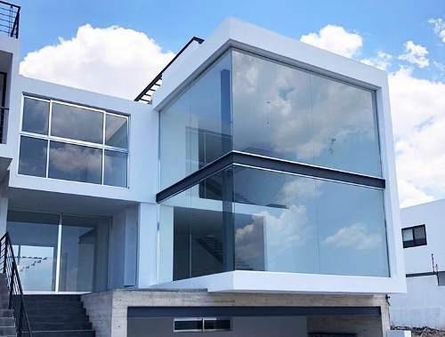 casa en venta en cumbres de lago