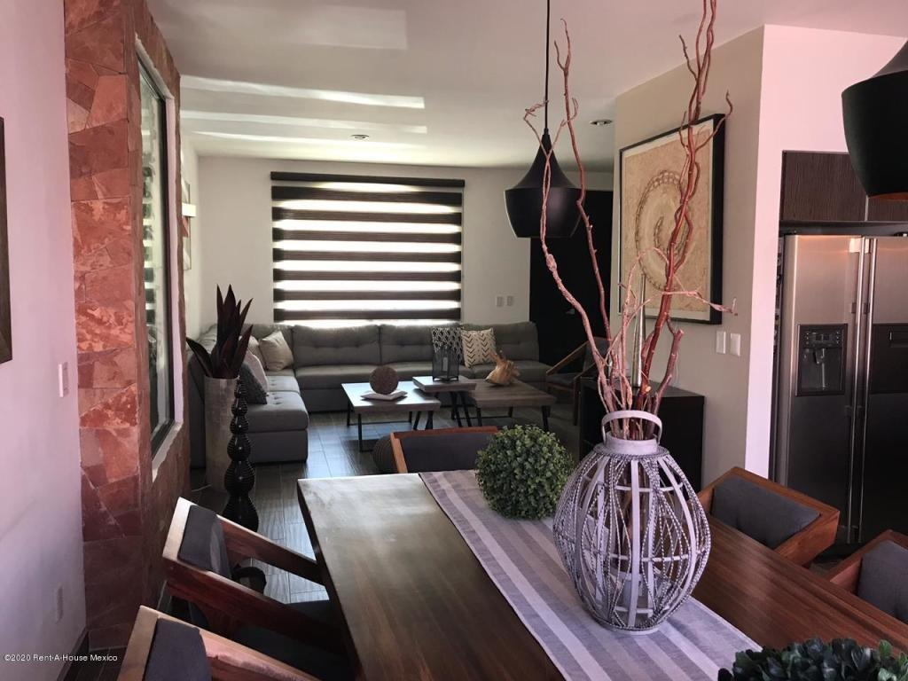 casa en venta en cumbres del lago, queretaro, rah-mx-20-1076