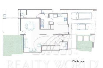 casa en venta en cumbres elite, monterrey