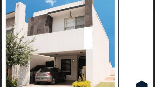 casa en venta en cumbres san patricio