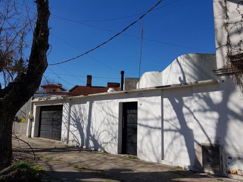 casa en venta en diag 109/67 y pza sarmiento la plata - alberto dacal propiedades