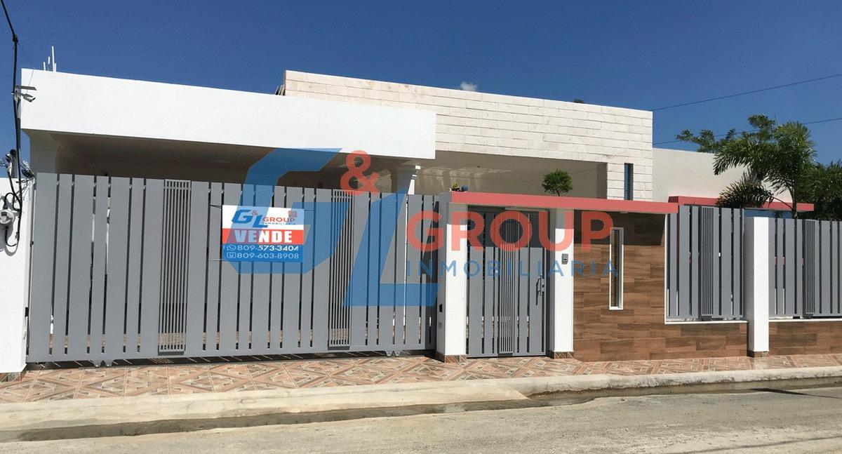 casa en venta en don persio