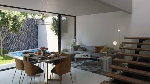 casa en venta en dzitya a minutos de plaza galerías thv-6223