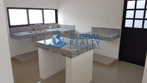 casa en venta en dzitya al norte de mérida. cv-4718