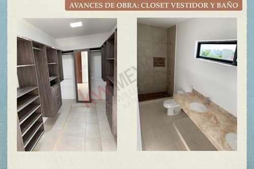 casa en venta en dzitya en una de las zonas de mayor plusvalíaen mérida yucatán,! con alberca!