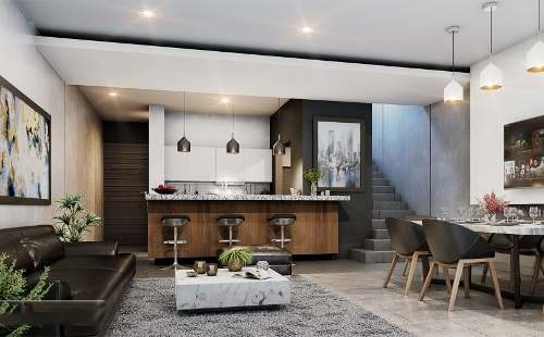 casa en venta en dzitya, zona de alta plusvalía. cv-5820