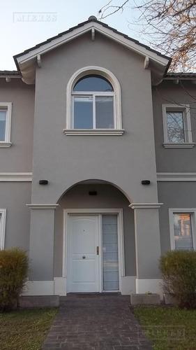 casa en venta en el aromo maschwitz