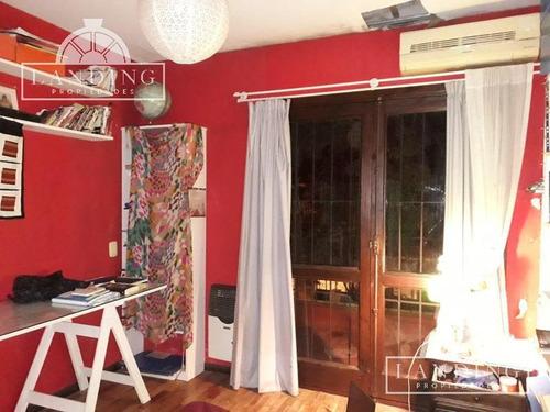 casa en venta en el bajo de san isidro