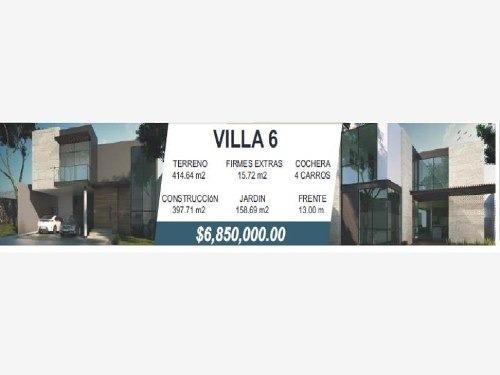 casa en venta en el barrial