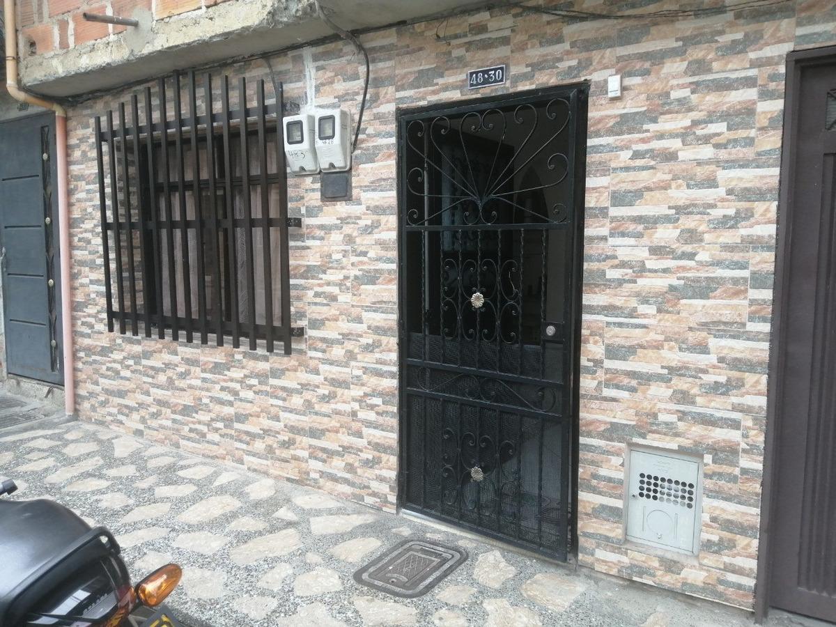 casa en venta  en el barrio el congolo