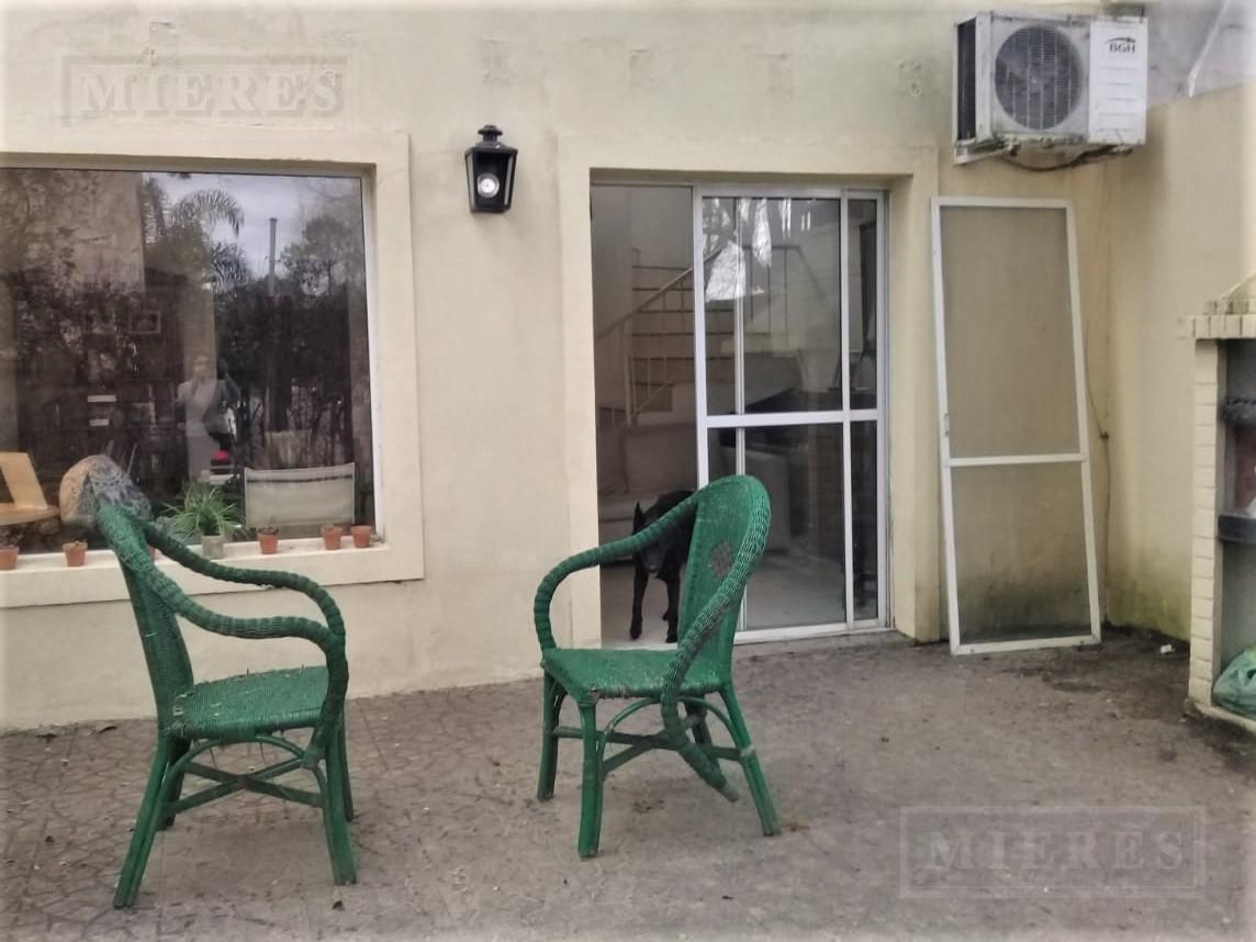 casa en venta en el boulevard