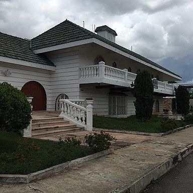 casa en venta en el campestre