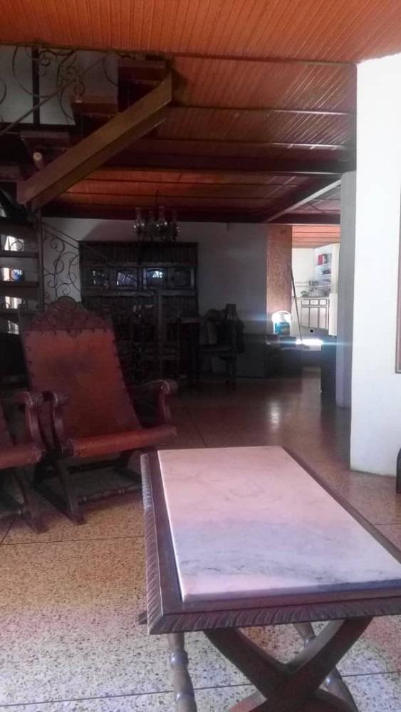 casa en venta en el castaño 04128969771
