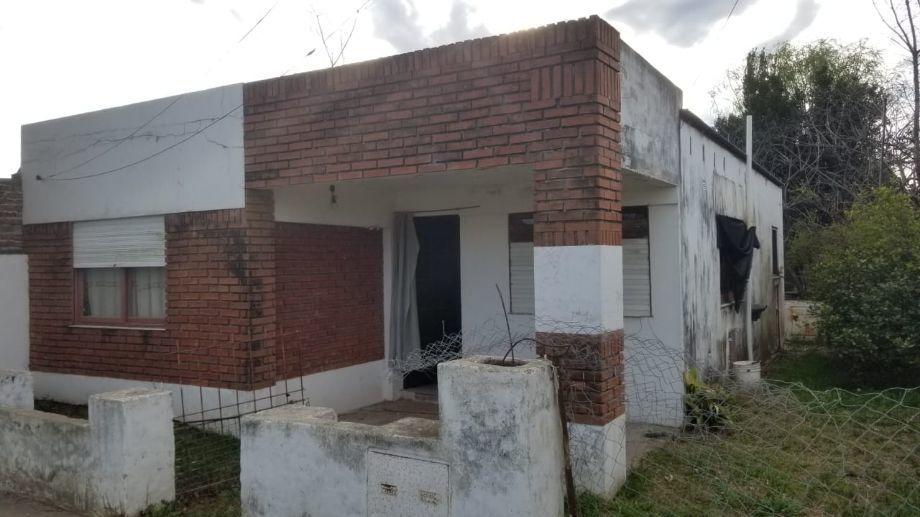 casa en venta en el ceibo