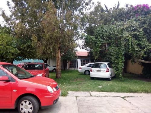 casa en venta en el centro de chalco, estado de méxico.