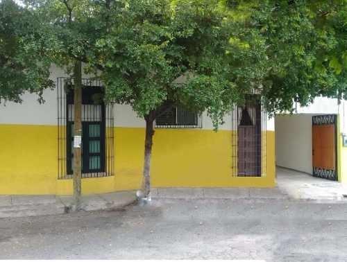casa en venta en el centro de colima