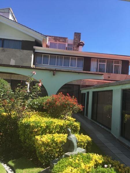 casa en venta en el centro  de toluca