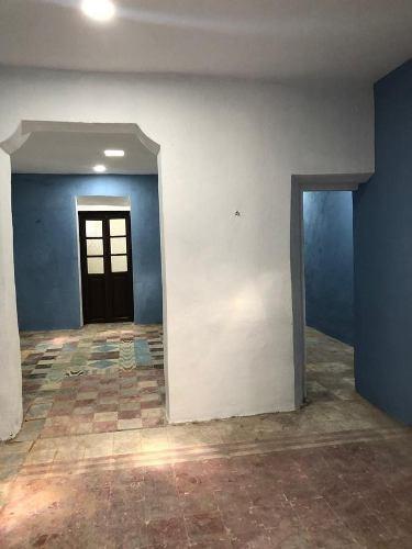 casa en venta en el centro merida