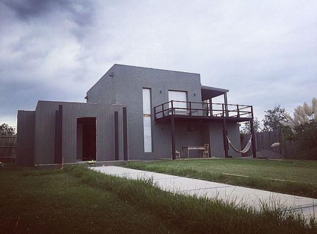 casa en venta  en el chorro