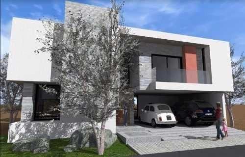 casa en venta en el club de golf