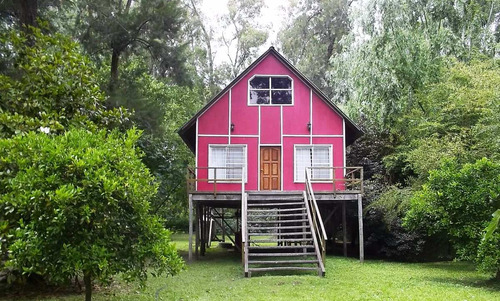 casa en venta en el delta en arroyo espera