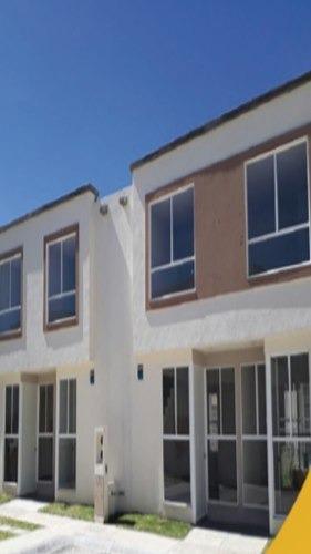casa en venta en el dorado huehuetoca, estado de méxico