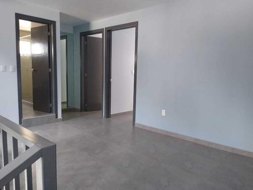 casa en venta en el dorado, tlalnepantla rsv-3992