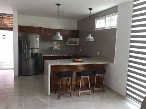 casa en venta en el encuentro, acabados de gran calidad p2568