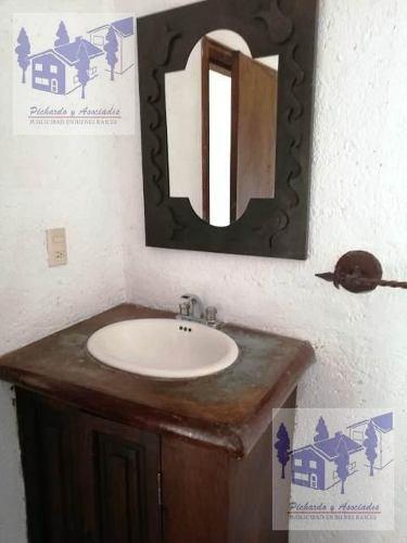 casa en venta en el  fraccionamiento hacienda tetela en  cuernavaca