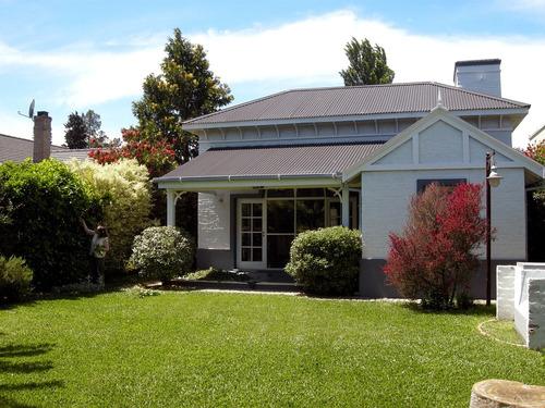 casa en venta en el golf chascomus
