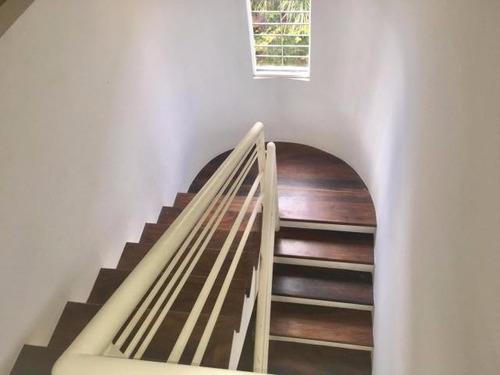 casa en venta en el hatillo edf 17-1745