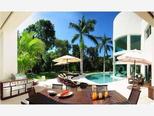 casa en venta en el hogar de tu familia en playa del carmen