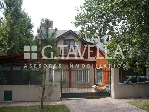 casa en venta  en el jagã¼el (ituzaingã³)
