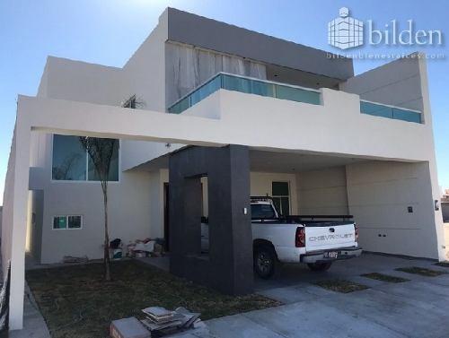 casa en venta en el lago residencial