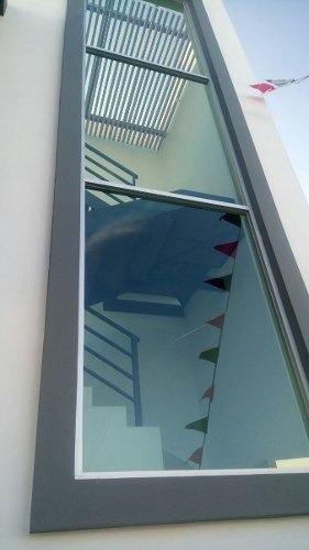 casa en venta en el mirador con roof