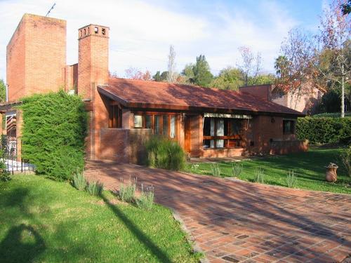 casa en venta en el náutico de escobar country club