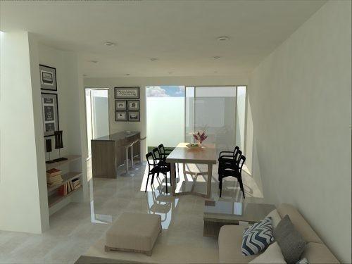 casa en venta en el origen zona sur
