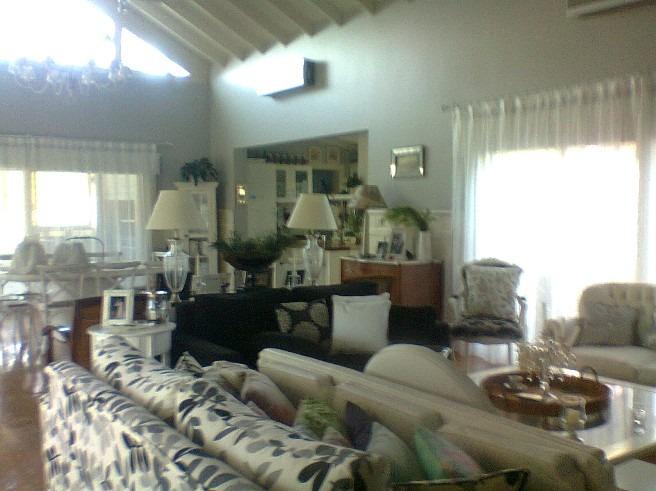 casa en venta  en el paraãso