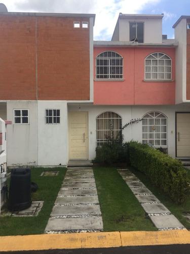 casa en venta en el porvenir ii, rancho la bomba lerma