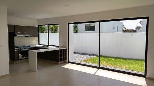 casa en venta en el refugio