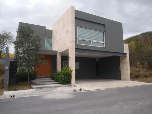 casa en venta en el refugio, el uro, monterrey