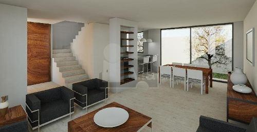 casa en venta en el refugio, privada bojai