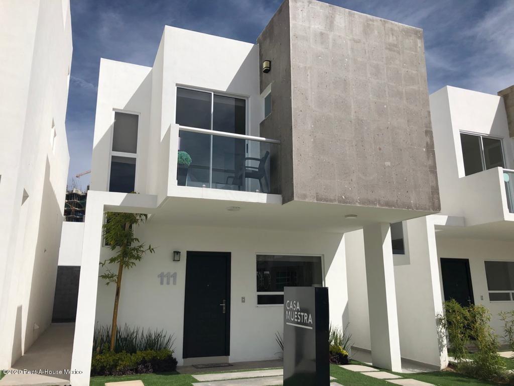 casa en venta en el refugio, queretaro, rah-mx-20-1500